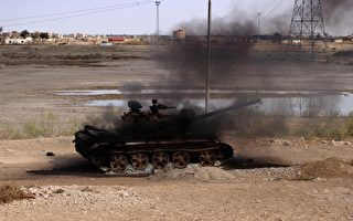 T55坦克