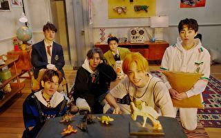 EXO特别专辑热销 已有六张专辑卖破百万张