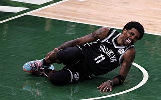 NBA三巨头又伤一员 雄鹿东区准决赛扳平