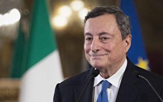 """反转立场 意大利总理要求重审""""一带一路"""""""