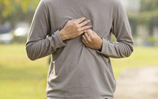 那些人容易出现胃食道逆流?怎样改善?(Shutterstock)