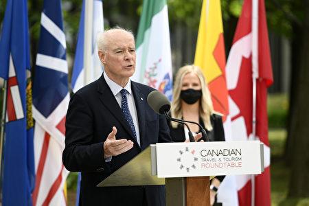 加国商业团体促渥太华制定全面重启经济计划