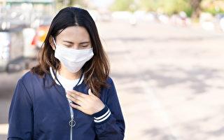 新冠肺炎患者猝死,跟心脏有关,有几种原因会造成心因性猝死。(Shutterstock)