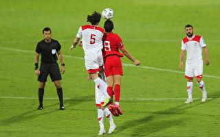 世界盃預選賽亞洲區12強產生 中國男足晉級