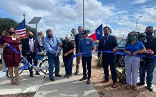 拉丁裔轉向共和黨 德州南部城市選出共和黨市長