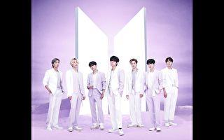 BTS日文作首日出货逾百万张 《Butter》再创佳绩