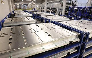 英擬建電動車電池超級工廠 找6跨國企業研商