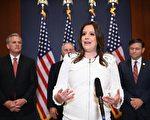 美議員提法案 就調查疫源問題制裁中共官員