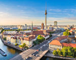 柏林內城區2030年只允許電動車上路遭批