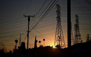 加州熱浪來襲 當局發布用電柔性警告、空氣警告