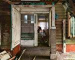 日治古蹟 「基隆中學校官舍」登錄歷史建築