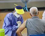 中市打完7.35萬劑疫苗 提醒五類人不適合