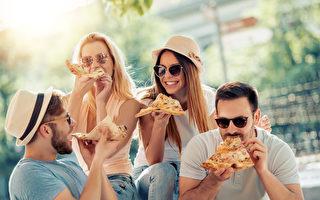 怎么吃披萨才不会变胖﹖这秘诀赶快学起来