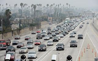 疫情后洛杉矶的交通拥堵可避免吗?