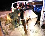 犯罪激增 德州警長:現在的非法移民很不同