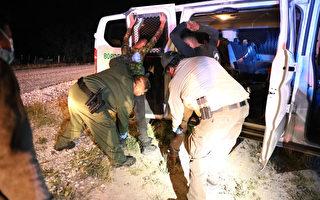 犯罪激增 德州警长:现在的非法移民很不同