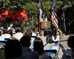 公校戶外畢業典禮人數 紐約市府解除限制