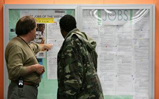 7月11日起加州劳工领失业金 须提供找工作证明
