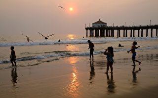 今夏首波热浪结束 加州下周会凉爽