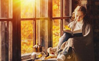 远离网络 回归书籍和阅读
