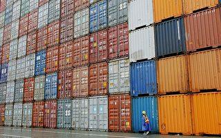 中國港口貨物積壓或影響今年假日購物