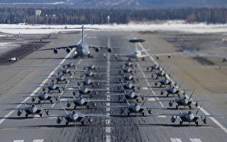 中美军力对比 差距到底多大(二)