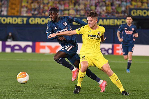 欧足联1/3赞助商来自中共 德媒指玩危险游戏