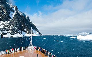 美国地理学会宣布 南冰洋正式为第五大洋