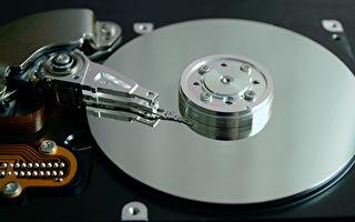 石墨烯硬盘存储量提升十倍