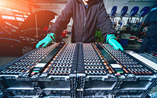 科学家:电动车旧电池尚无回收机制