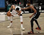 NBA:雄鹿淘汰篮网进东决 太阳西决抢先机