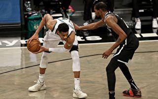 NBA:雄鹿淘汰籃網進東決 太陽西決搶先機