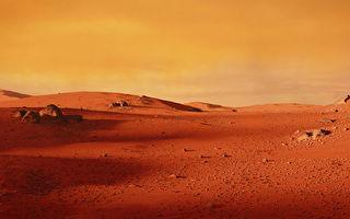 新发明土壤催化剂 可净化地球水和火星土壤