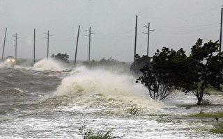 克劳德特在阿拉巴马酿13死 再成热带风暴