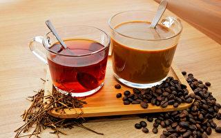 喝杯濃咖啡、濃茶、能量飲料可以消除疲勞嗎?(Shutterstock)