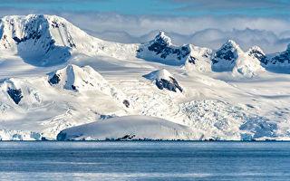 南极发现第一块毫无生命的土地