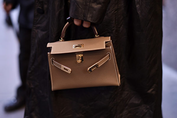 皮革起家 Hermès精湛工藝打造奢華時尚