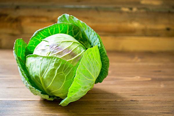 日專家選出消除內臟脂肪食物前十名,第一名勝過高麗菜。(Shutterstock)