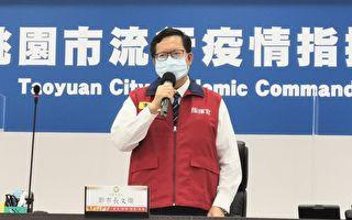 鄭文燦:做好風險管控三級警戒才有機會調整