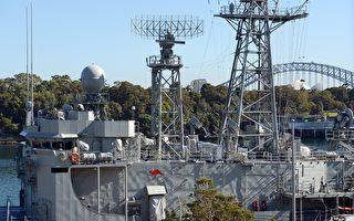 【时事军事】中共打压 催生澳洲远程导弹