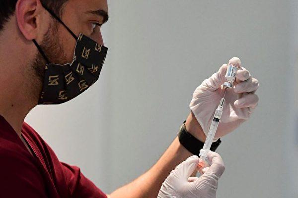全美最大医疗保健工作者联盟反对强制打COVID-19疫苗