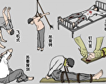 国际反酷刑日 受害者揭中共迫害罪行