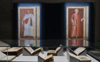 影响中世纪至近代艺术的意大利文豪但丁