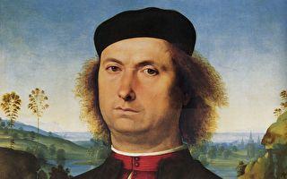 佩鲁吉诺Perugino——拉斐尔的大师(中)