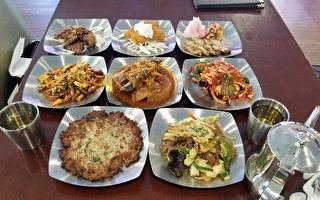 """The Kunjip正宗"" 真正传统的韩式料理"