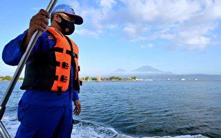 印尼巴厘岛渡轮沉没 7死11失踪