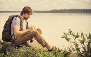 写作如何改善心理健康