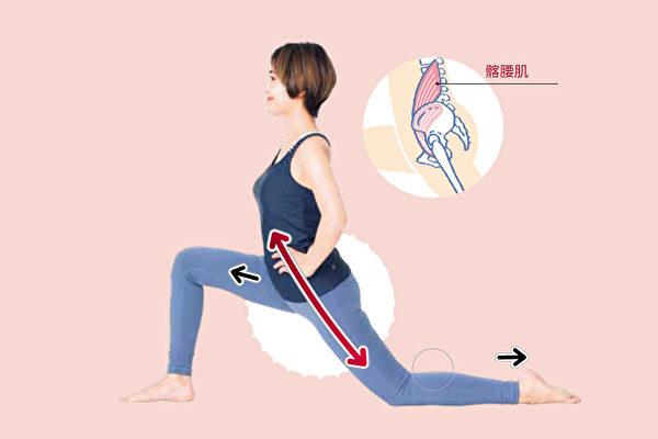 做伸展操能矫正关节、改善姿势、瘦小腹、消疲劳,还能让肌肉变得有弹性又柔软。(采实文化提供)