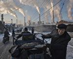卫星发现山西甲烷严重泄漏 每小时泄数百吨