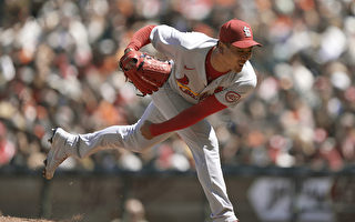 MLB金广铉7局无失分 收下第3胜